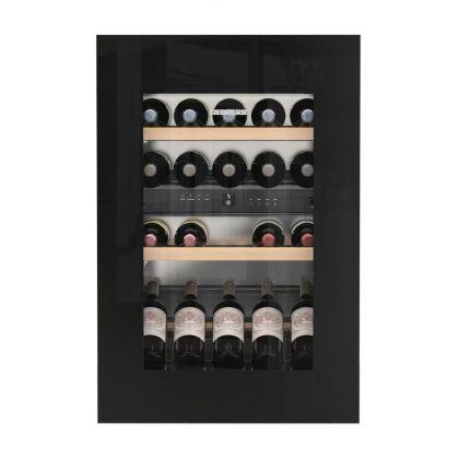 EWTgb 1683 Vinidor Vitrină de vin încorporabilă [0]