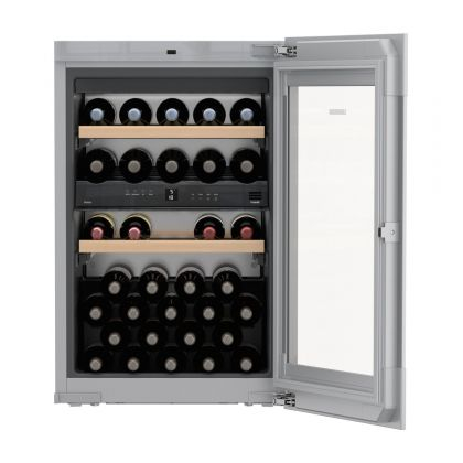 EWTgb 1683 Vinidor Vitrină de vin încorporabilă [1]