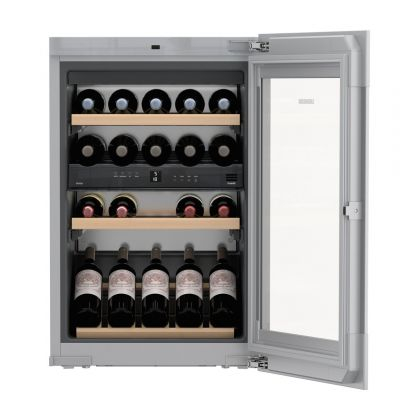 EWTgb 1683 Vinidor Vitrină de vin încorporabilă [2]