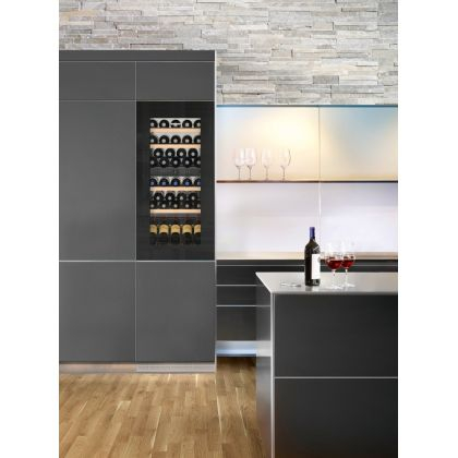 EWTgb 2383 Vinidor Vitrină de vin încorporabilă [1]