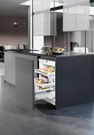 UIKo 1550 Premium Frigider subîncorporabil integrabil [3]