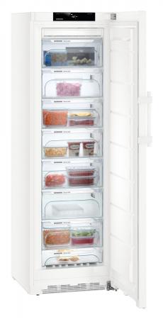 GNi 4335 Comfort NoFrost Congelator cu NoFrost [0]