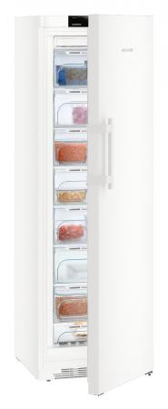 GNi 4335 Comfort NoFrost Congelator cu NoFrost [1]