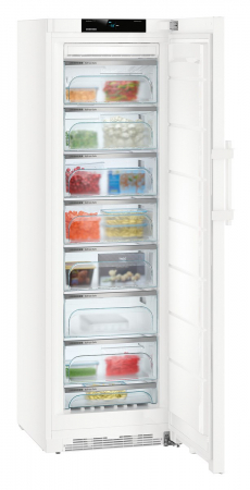 GN 4375 Premium NoFrost Congelator cu NoFrost [0]