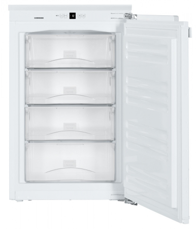 IGN 1624 Comfort NoFrost Congelator încorporabil cu NoFrost [5]
