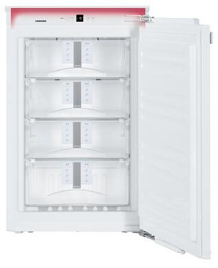 IGN 1664 Premium NoFrost Congelator încorporabil cu NoFrost [0]
