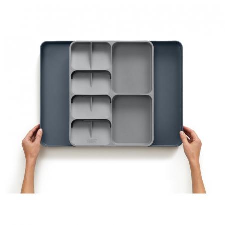 Organizator Extensibil pentru tacamuri & cutite - Joseph&Joseph5
