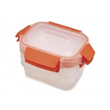 Set 3 cutii depozitare (3X540ml) Nest Lock Porto - Joseph&Joseph1