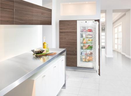 SIGN 2756 Premium NoFrost Congelator încorporabil cu NoFrost [3]