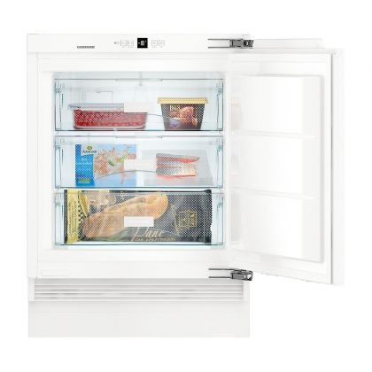 SUIG 1514 Comfort Congelator subîncorporabil integrabil [4]