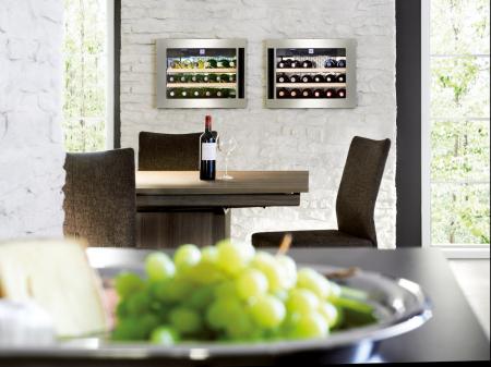 WKEes 553 GrandCru Vitrină de vin încorporabilă [3]