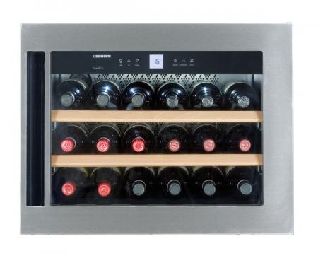 WKEes 553 GrandCru Vitrină de vin încorporabilă [6]