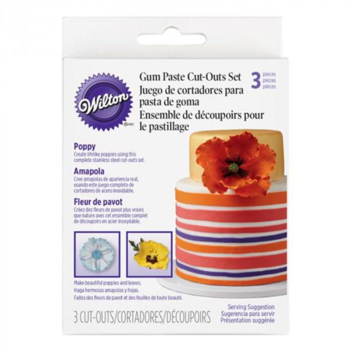decupatoare-pasta-de-zahar-flori-mac-decorare-cofetarie-set-3buc 0