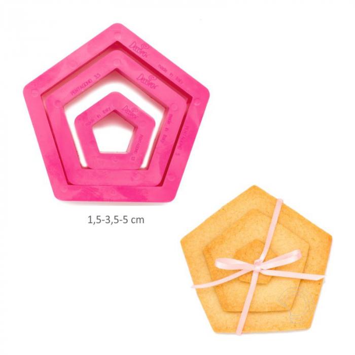 decupatoare-cookies-biscuiti-pentagon-cofetarie-set-3buc [0]