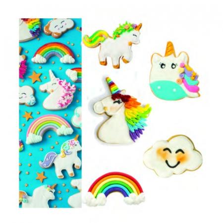 decupator-cookies-biscuiti-unicorn-nor-curcubeu-cofetarie [0]