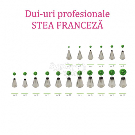 dui-stea-franceza-inox-sprit-ornare-prajituri-cofetarie-nrSF16 [1]