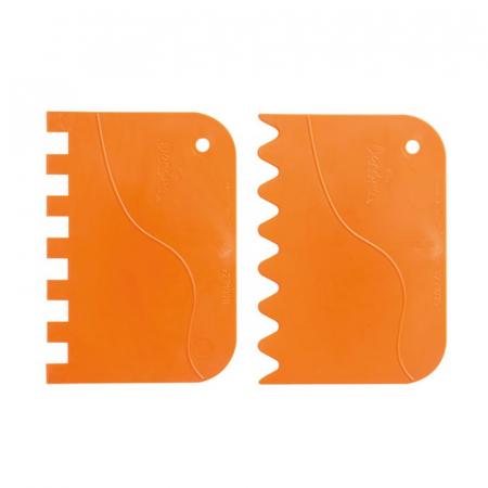 spatula-model-pieptene-decor-tort-cofetarie-wavy-comb-set-2buc [0]