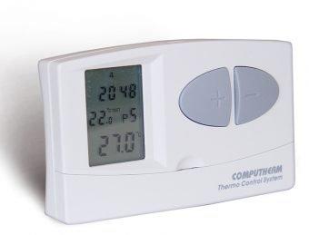 Termostat Computherm Q7 RF Fara Fir