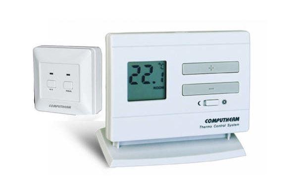 Termostat Computherm Q3 RF Fara Fir [0]