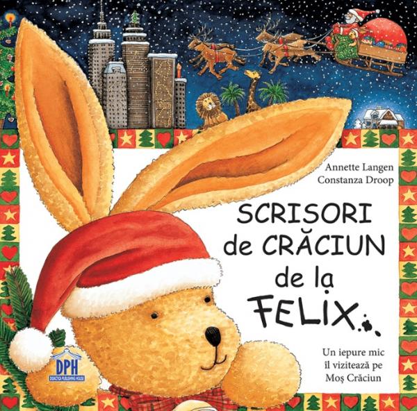 Scrisori de Crăciun de la Felix [0]