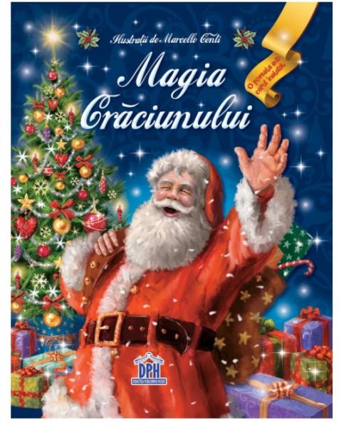 Magia Crăciunului [0]