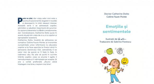 Emoțiile și sentimentele [2]