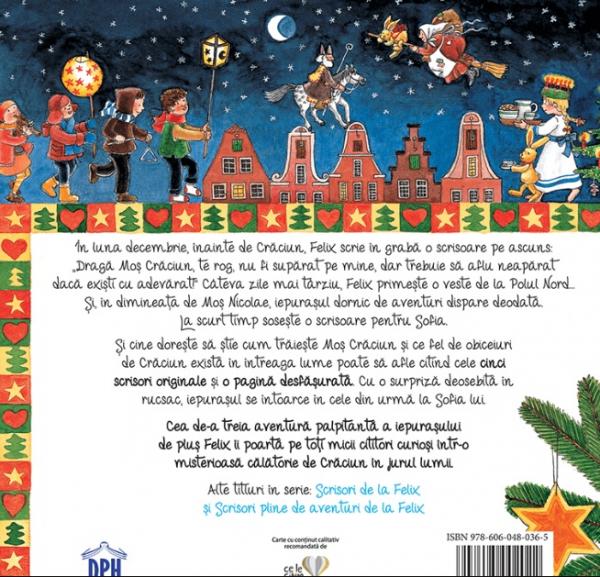 Scrisori de Crăciun de la Felix [2]