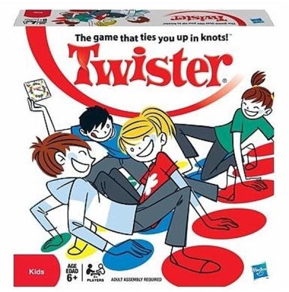 Twister copii [0]