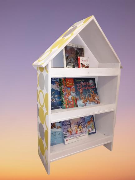 Biblioteca pentru copii Buline [6]