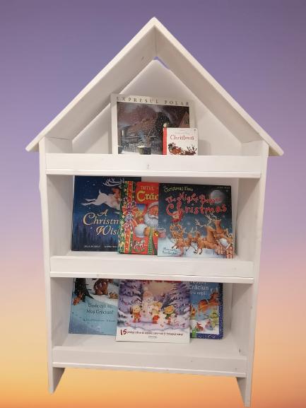 Biblioteca pentru copii Buline [2]