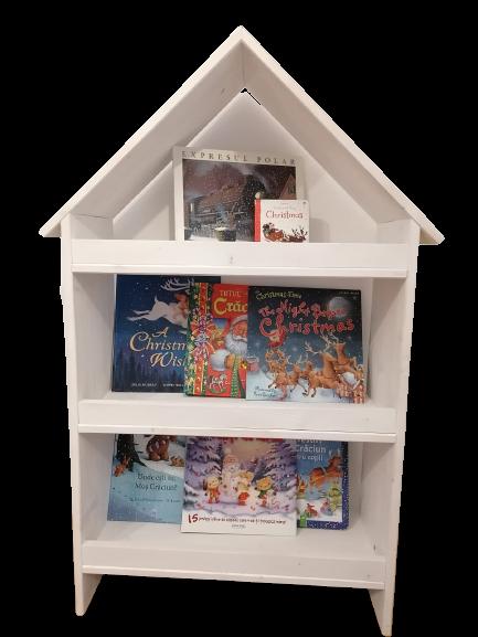 Biblioteca pentru copii Buline [4]