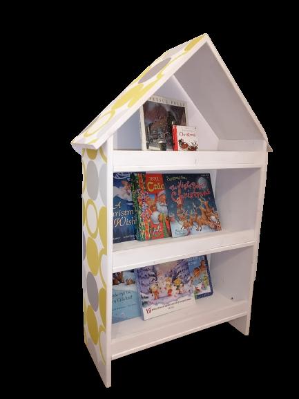 Biblioteca pentru copii Buline [0]