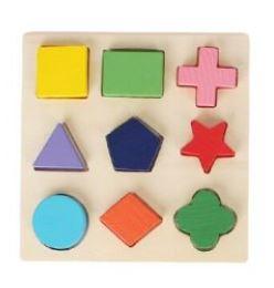 Sortator forme geometrice [1]