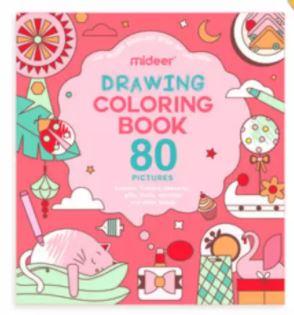 Carte de Colorat [4]
