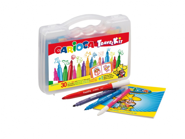 Carioca Travel Kit [0]