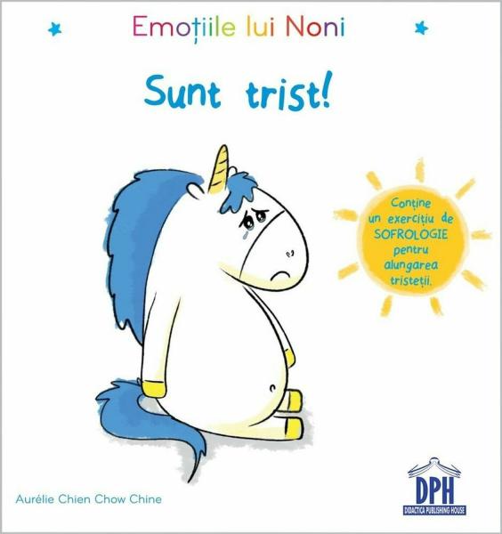 Emoțiile lui Noni - Sunt trist! [0]