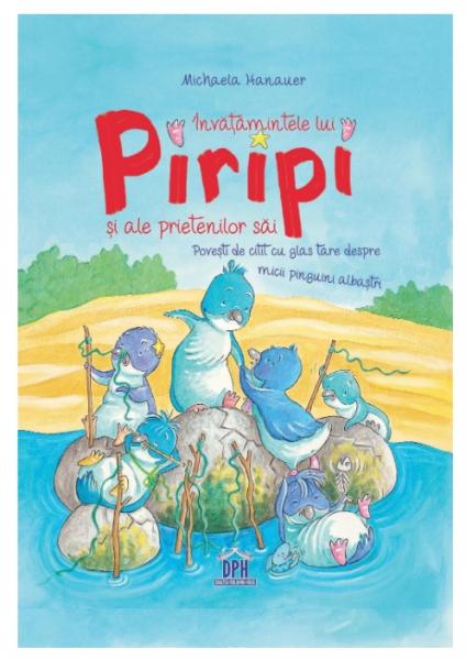 Învățămintele lui Piripi și ale prietenilor săi [0]