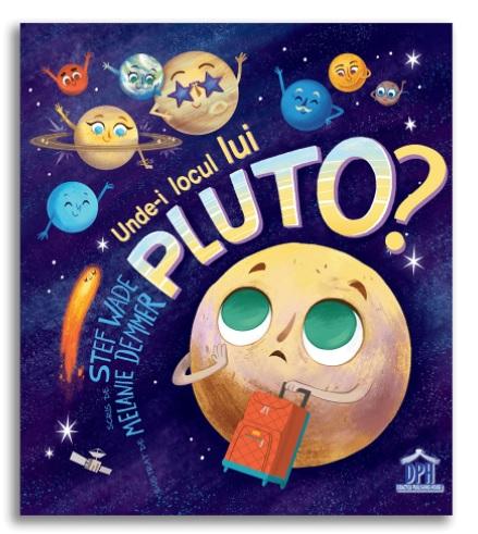 Unde-i locul lui Pluto [0]