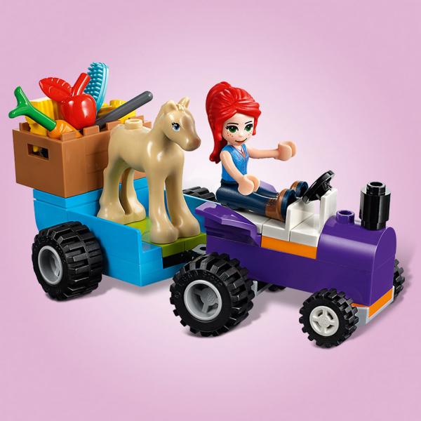 LEGO Friends - Grajdul Miei [4]