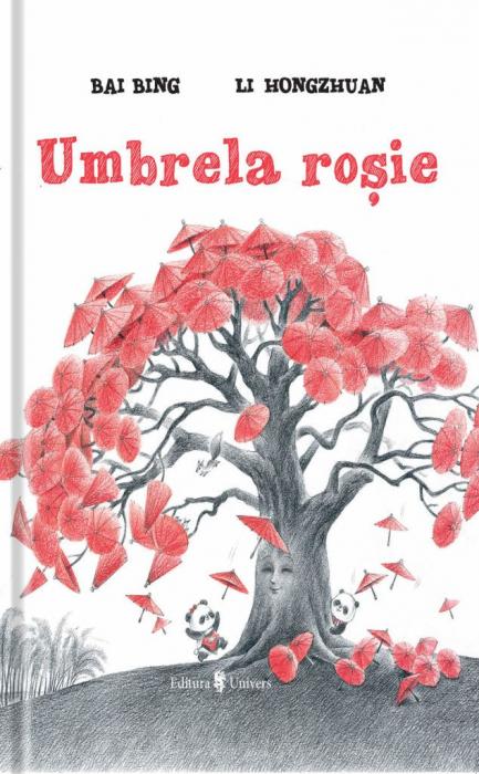 Umbrela rosie [0]