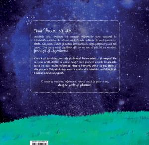 Vreau să știu - Stelele și Planetele [1]