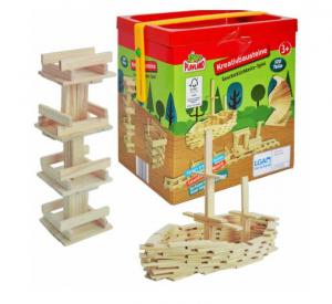 piese de constructie din lemn natur [0]
