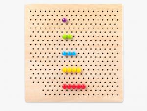 Joc mozaic Pixel din lemn [2]