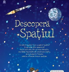 Descoperă Spațiul [1]