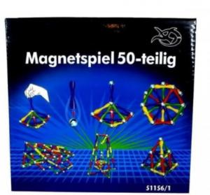 Joc magnetic construcții 3D [0]