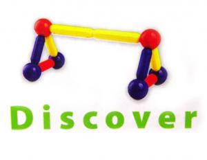Jucărie magnetică [2]