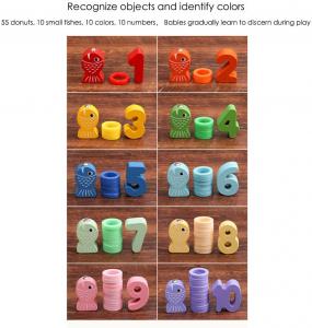 Tablă educațională tip Montessori 3 în 1 [4]