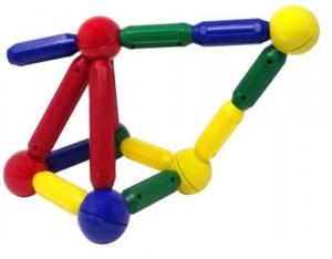 Jucărie magnetică [3]