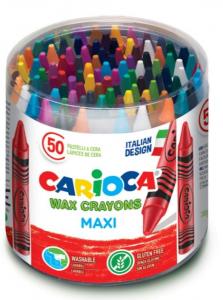 Creioane cerate Maxi 50/set [0]
