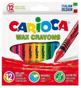 Creioane cerate 12/set [0]